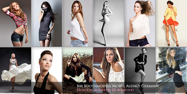 Messehostessen Dortmund, Messehostess Agentur Dortmund, Model Hostess Agentur Dortmund