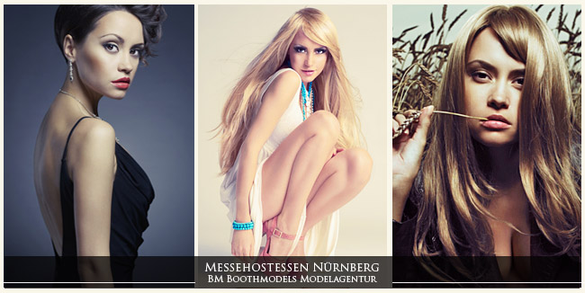 Messehostess Agentur Nürnberg, Messehostessen Nürnberg, Hostess & Model hostess Nürnberg
