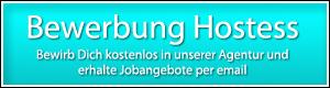 Wir freuen uns über Deine Bewerbung als Hostess, Dolmetscher oder Model für die GrindTec Messe Augsburg. Die Aufnahme in unserer Kartei ist kostenlos