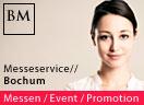 Wohnen, Renovieren, Energie. Messe Bochum