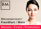 Internationale Messe der Kongress-, Meeting-, Event- und Incentivebranche