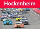 DTM Hockenheim. Der Hockenheimring Baden-W�rttemberg ist traditionell der Austragungsort f�r den DTM-Auftakt.
