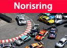 Der H�hepunkt der DTM Saison. Der Norisring in N�rnberg. Mit 2,3 Kilometer L�nge ist die Strecke die k�rzeste in der diesej�hrigen DT Meisterschaft.