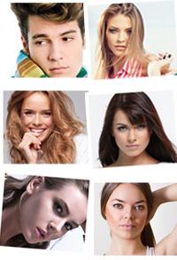 Online Buchungsanfrage für Messehostessen, Model Hostessen bundesweit