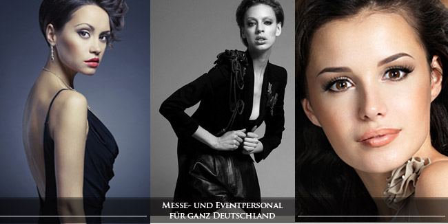 Messehostess Agentur Frankfurt, Messehostessen Frankfurt, Hostess & Model hostess Frankfurt