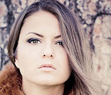 Model Hostess Natalie