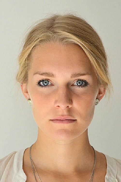 Charlotte aus D�sseldorf Haarfarbe: blond (mittel), Augenfarbe: blau, Gr��e: 173, Deutsch: Muttersprache, Englisch: Fliessend, Franz�sisch: leichte Konversation, Spanisch: leichte Konversation