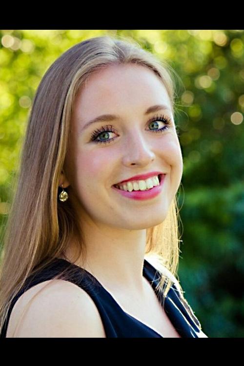 Alina Sophie aus Frankfurt Haarfarbe: blond (mittel), Augenfarbe: blau-grün, Größe: 167, Deutsch: Muttersprache, Englisch: Fliessend, Französisch: leichte Konversation, Spanisch: nein