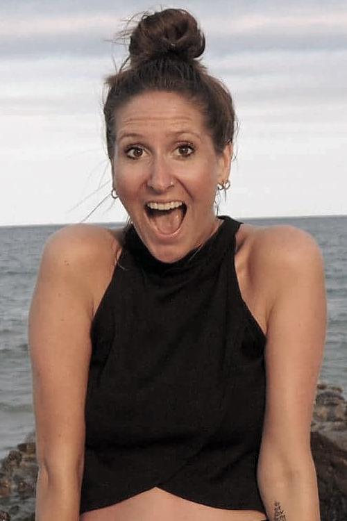 Model Lisa-Marie aus Mainz  Haarfarbe: braun (mittel)