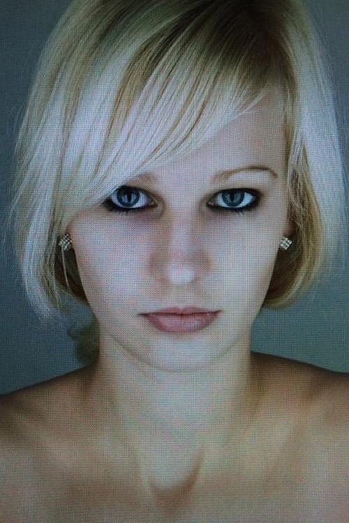 Model Jana aus Gronau Haarfarbe: blond (hell)