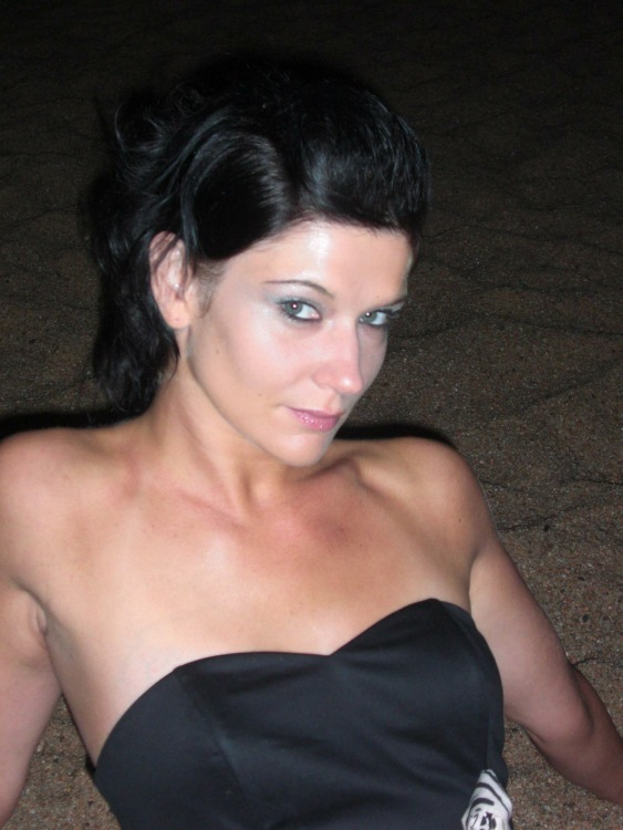 Model Franziska aus Rodenberg Haarfarbe: braun (mittel)