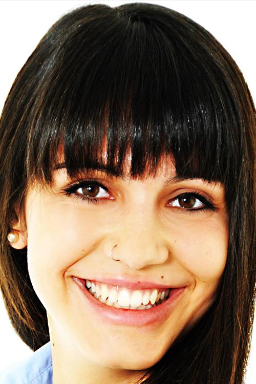 Hanane aus Amsterdam Haarfarbe: braun (dunkel), Augenfarbe: braun, Gr��e: 178, Deutsch: 0, Englisch: , Franz�sisch: , Spanisch: