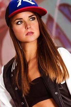 Johanna aus Dresden Haarfarbe: braun (mittel), Augenfarbe: gr�n, Gr��e: 170, Deutsch: 0, Englisch: , Franz�sisch: , Spanisch: