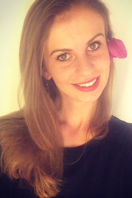 hostess Clara Josephin, Studium: Internationales Marketing & Management
