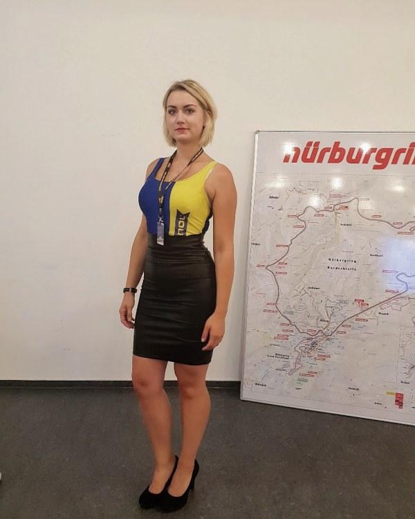 Mädchen Wülfrath