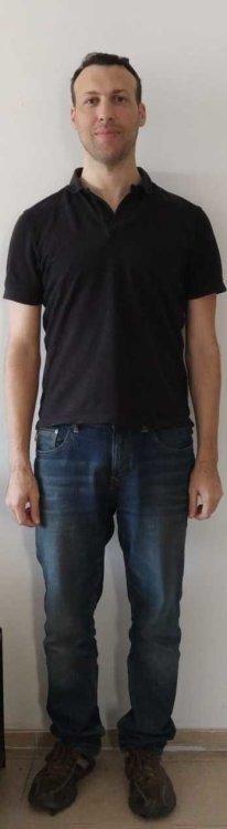 baeder aus Regensburg Haarfarbe: braun (dunkel), Augenfarbe: braun-grün, Größe: 181