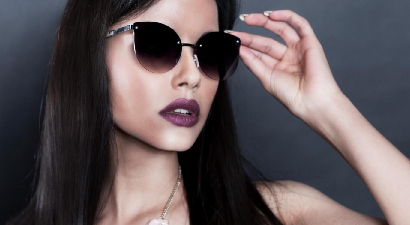 Model Katharina aus Waiblingen Haarfarbe: braun (dunkel)