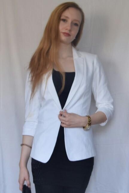 Hostess Katharina aus Ingolstadt, Konfektion 34, Studium