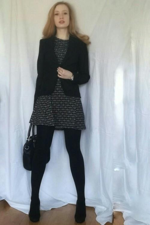 Hostess Katharina aus Ingolstadt, Nationalität Deutsch, Haarfarbe blond (hell)