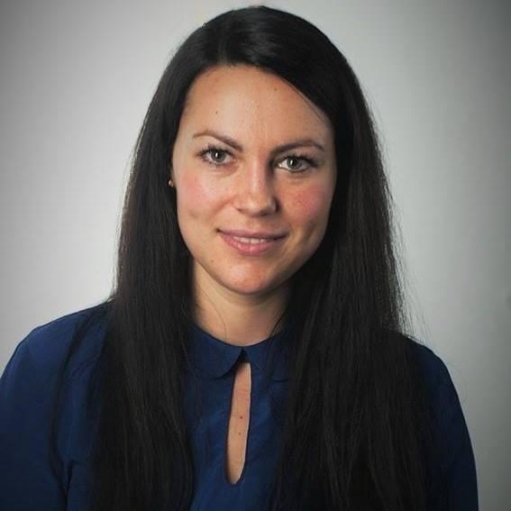 Hostess Anastasia  aus München , Nationalität Deutsch , Haarfarbe braun (dunkel)