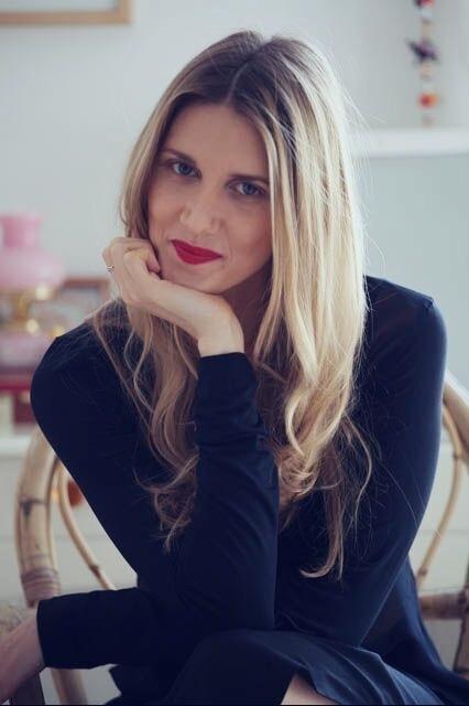 Model Jessica  aus Mettmann Haarfarbe: blond (dunkel)