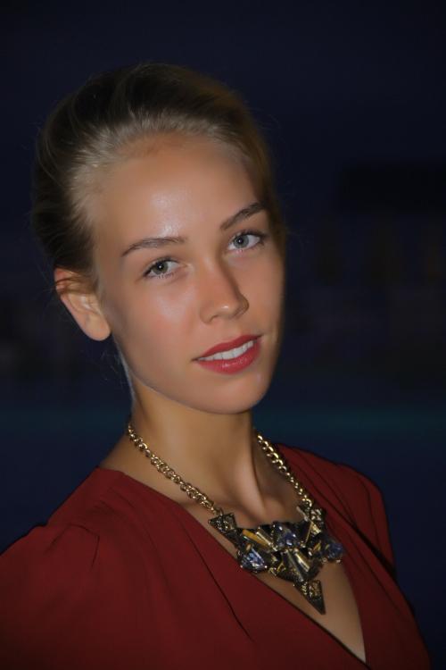 hostess Sophia, Studium: BWL mit Schwerpunkt Tourismus- und Eventmanagement