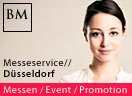 Trend und Fashion Days - Fachmesse-Show-Kongress für die internationale Friseurbranche