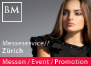 Internationale Fachmesse für Kosmetik