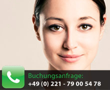Messehostess buchen für maintenance Messe 2018 in Dortmund