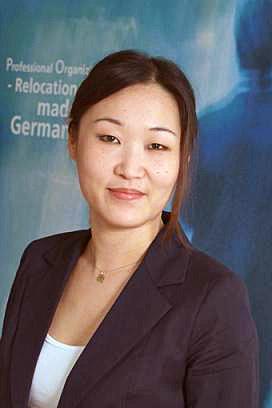 michaela aus Frankfurt Haarfarbe: braun (dunkel), Augenfarbe: braun, Größe: 168
