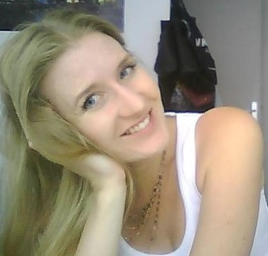 Hostess Linda aus Hamburg, Konfektion 34, Studium