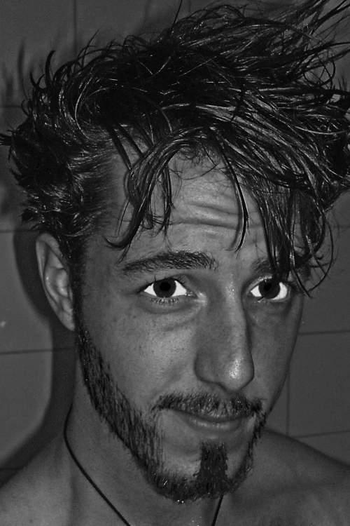 Model Andreas  aus Tutzing  Haarfarbe: braun (hell)