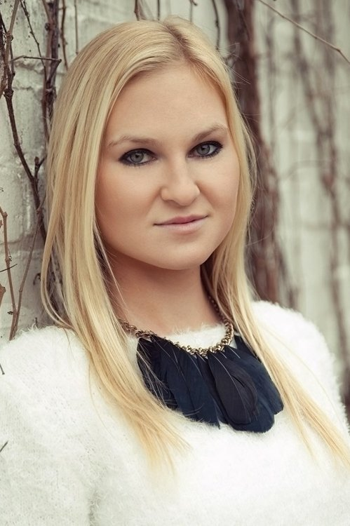 Beatrice aus Nürnberg Haarfarbe: blond (hell), Augenfarbe: grün, Größe: 175, Deutsch: 0, Englisch: , Französisch: , Spanisch: