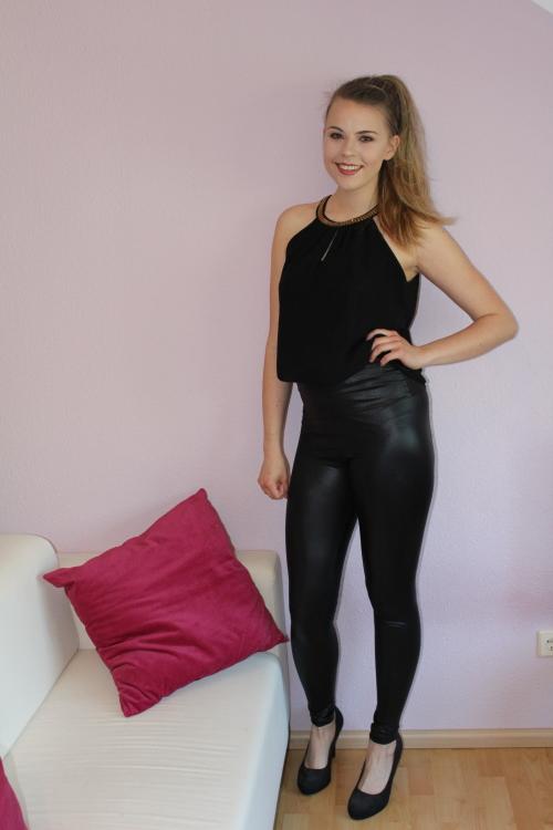 Hostess Jessica aus Hamburg, Konfektion 36, Studium