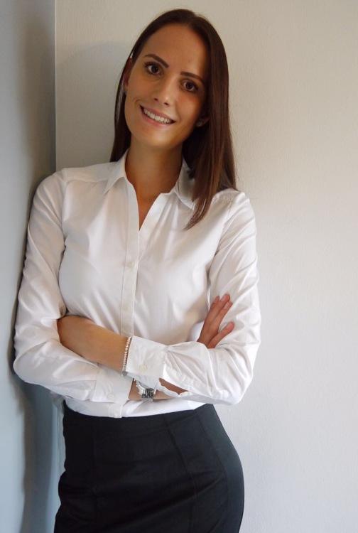 Hostess Franziska  aus Nürnberg , Konfektion 34, Studium Jura