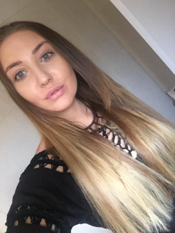 Hostess Lisa  aus Baden-Baden, Konfektion 36, Studium Business Management, Schwerpunkt Marketing