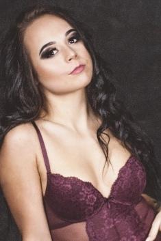 Cindy  aus Dortmund Haarfarbe: keine, Augenfarbe: braun, Größe: 167, Deutsch: 0, Englisch: , Französisch: , Spanisch: