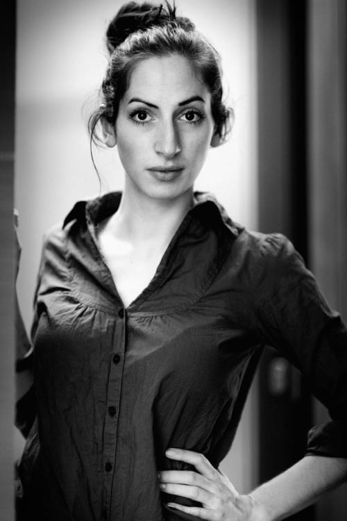 Hostess Anna aus Köln, Konfektion 36, Studium Mediale Künste, Kunsthochschule für Medien Köln