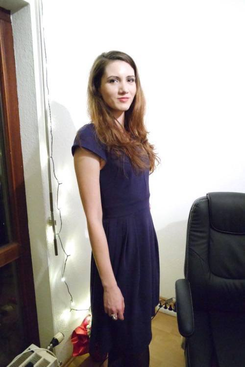Hostess Monica aus Stuttgart, Konfektion 36, Studium Lehramt Mathematik-Englisch-Deutsch