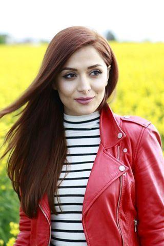 Hostess Sania aus Köln, Konfektion 34, Studium Jura