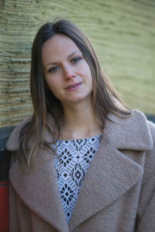 Hostess Susan aus Essen, Konfektion 34, Studium International Communication and Media